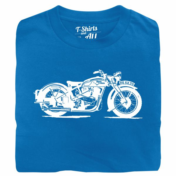 royal enfield royal tshirt