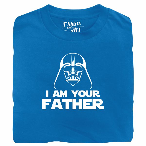 I am your father man atoll t-shirt