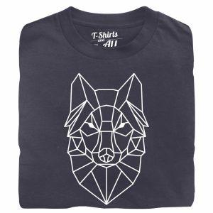 lobo denim tshirt