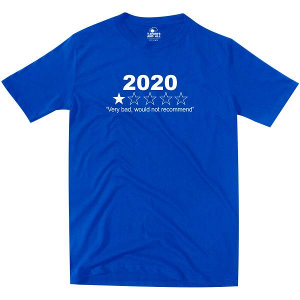 2020 kids royal t-shirt